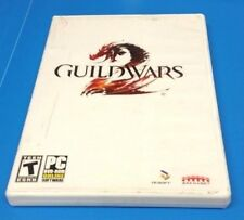 Guild Wars 2 (PC, 2012)(COMPLETE)(VG CONDITION)