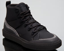 Puma x Han Kjøbenhavn Breaker Mid Men Lifestyle Shoes Asphalt Sneakers 367186-02