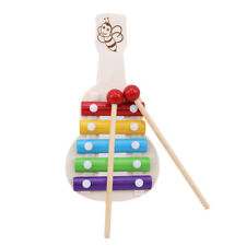 Family Games Musical Instrument Hand Knock Early Education Supplies Puzzle CF