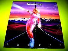 GOLDFRAPP - ROCKET | NEU <|> Maxi Rarität | Shop 111austria