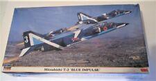 1/48 Hasegawa Mitsubishi T.2 Blue Impulse