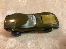 Hot Wheels Redline VG Olive Torero