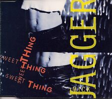 Mick Jagger (Rolling Stones) Sweet Thing UK CD Single