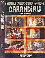 Carandiru (DVD, 2004) Luis Carlos Vasconcelos, Milhem Cortaz; Hector Babenco