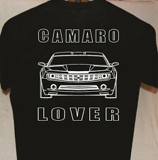 Camaro Lover T shirt  more t Shirts listed for sale Great Birthday Gift Car Guy