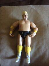 Wwe Vintage Dusty Rhodes Figure