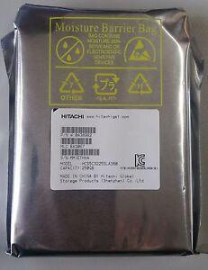 HITACHI 250GB Internal Hard Drive..SATA