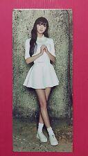 OH MY GIRL YOOA Official Photocard CLOSER 2nd Mini Album Photo Card YOO A