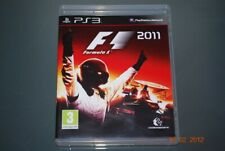 F1 2011 PS3 Playstation 3 **FREE UK POSTAGE**