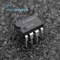 5//10PCS LF411CN LF444CN 411CN 444CN DIP JFET Input Operational Amplifier IC ATF