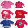 Oilily Sweatshirt Gr. 80 86 92 NEUWARE Pullover für Mädchen Shirt