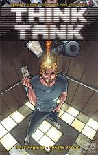Think Tank Volume 1 Softcover Graphic Novel