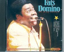 CD COMPIL 16 TITRES--FATS DOMINO--MY BLUE HEAVEN