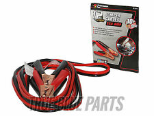 Performance Tools W1671 12 Foot Jumper Cables 300amp  Max Capacity  8 Gauge