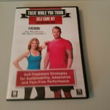 Tune Up Fitness Treat While You Train 2 DVD Set with Jill Miller and Kelly Starr