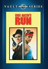 Eddie Macon's Run 1983 (DVD) John Schneider, Kirk Douglas, Lee Purcell - New!
