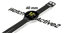 Samsung Galaxy Watch Active 2 WiFi 40 mm SM-R830 Aluminum Black Smartwatch