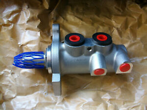 Maître-cylindre de frein MERCEDES-BENZ CLASSE A (W168) 24412217013