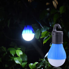 Camping Hanging Hike LED Light Bulb Tent Fishing Lantern Outdoor Emergency Lamps