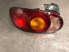 MAZDA MX5 MK2 1.6 1.8 1998-2000 N/S/R LEFT REAR LIGHT