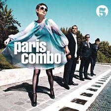 Paris Combo - 5 (CD) 888430316621