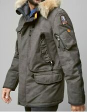 Parajumpers LIMITED EDITION Right Hand Woolmix-Daunen Jacke Winter Special Gr. M