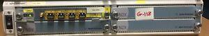 Agilent N5541A N2X Chassis w (1 X 1735A) LAN Protocol Fiber Module