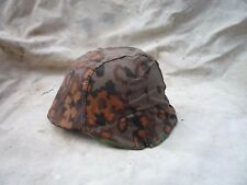WW2 German helmet Camo cover Size 1