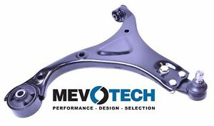 Suspension Control Arm Front Right Lower Mevotech fits 06-10 Hyundai Sonata for sale online