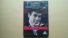 Just Ask For Diamond - 1988 Comedy - Jimmy Nail, Susannah York (DVD) NEW SEALED
