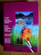 """""""Reader's Digest Auswahlbücher – Die Insel der Schatzgräber; Rückkehr nach Mon…"""""""