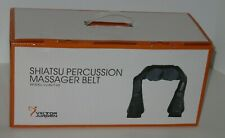 Viktor Jurgen Shiatsu kneading massager belt  Model VJ-BLT-05
