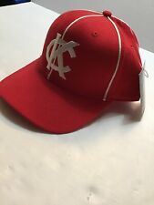 NEW WITH TAGS! KANSAS CITY ROYALS MONARCHS NEGRO LEAGUES.  (979)