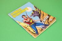 ZAGOR ZENITH GIGANTE ORIGINALE EDIZIONI BONELLI N° 264 1983 APRILE [SN-031]