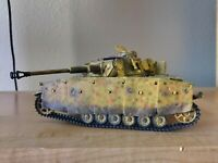 UNIMAX FORCE OF VALOR 1/32 PANZER IV AUSF. G KURSK 1943 (LOOSE)