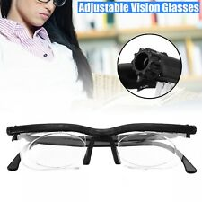 Non Prescription Glasses Adjustable Lenses For Nearsighted Farsighted Eye Tool