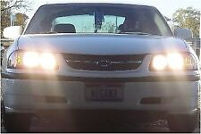 00 05 Chevy Impala Head Light High Beam Kit Turns Low Beams Back On w High Beams