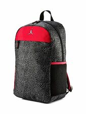 b55efe31d887 Jordan Backpack Gray Unisex Bags   Backpacks