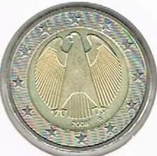 Duitsland 2008 G UNC 2 euro : Standaard
