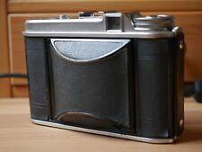 Voigtlaner Perkeo 1 folding medium format camera
