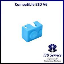 Protezione Silicone Per Corpo Da Riscaldamento Estrusore V6 - Compatibile E3D V6
