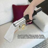 Tapicería Limpieza de alfombras Extractor de muebles Detalle automático Varita