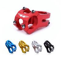 Short Aluminum 31.8*40mm 5° MTB Mountain Road Bike handlebar Bicycle bar Stem