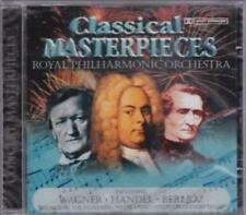 Classical Masterpieces.Royal Philharmonic Orchestra.CD