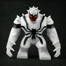 Big Size Anti Venom - Minifigure Lego Moc Marvel Dc Comic Movie Spider Man 2021
