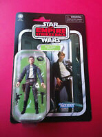 STAR WARS - THE VINTAGE COLLECTION - HAN SOLO - FIGURINE 10 CM - R 8498
