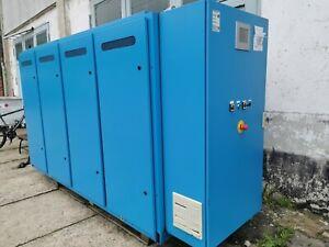 bhkw gas, 70 KW elektrisch,109 KW termisch, MAN Motor
