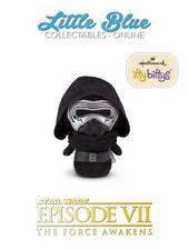 Star Wars Beanbag Plush TV & Movie Character Toys