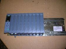 SIEMENS SIMATIC S7-1500 CPU + Module D0421