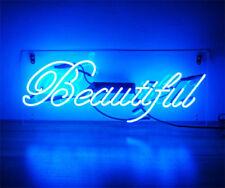"New Beautiful Bar Pub Acrylic Neon Light Sign 14"""